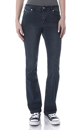 Angels+Jeans+Women%27s+Classic+Bootcut+Jean+in+Anna+Size%3A14