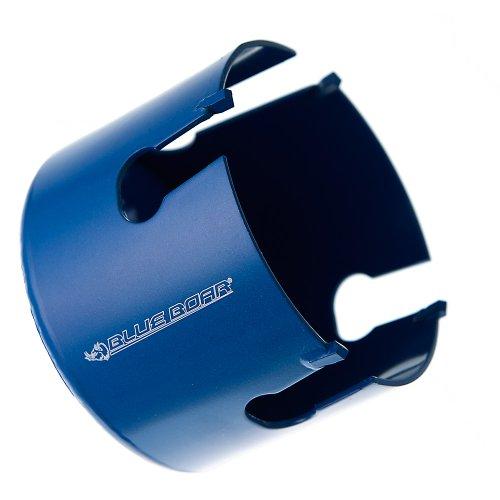 BLUE BOAR 6-14 159mm MEGA Tungsten Carbide 2-14 deep hole saw