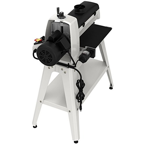 Jet 723520K JWDS-1632 16-32 Plus 20 Amp Service with 608003 Stand in Woodworking, Sanders, Drum Sanders by Jet (Image #2)