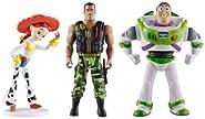 Disney/Pixar Toy Story of Terror Figure 3-Pack