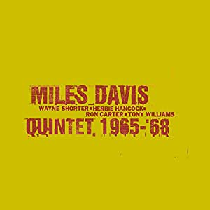 Lintgrale Columbia 1965-1968: Miles Davis Quintet: Amazon.es ...