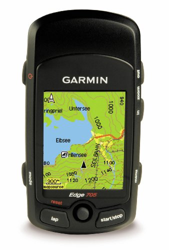 Garmin GPS Enabled Computer Discontinued Manufacturer