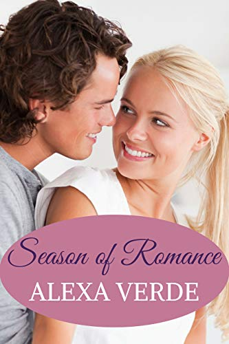 Pdf Spirituality Season of Romance: Faith-filled, sweet, heartwarming, clean small-town novella (Rios Azules Romances: the Macalisters Book 1)