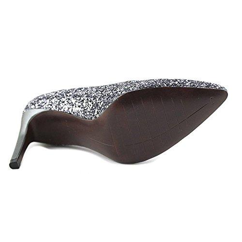 glitter Haan Pump Grand gunmetal Women's Amela 85mm Dress Cole 6ZBqwq