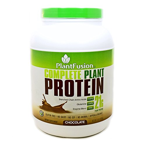 PlantFusion Multi Source Protein Chocolate product image