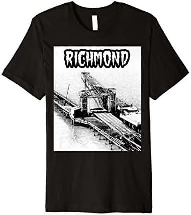 Richmond Ferry Point