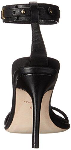 Cole Haan Cyro vestido de la sandalia Black