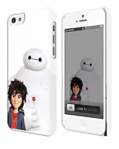 Big Hero 6 Baymax Iphone 5c Hard Case