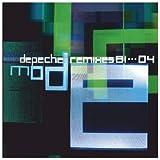 Remixes 81-04 - Edition Limitée Digipack Luxe 3CD