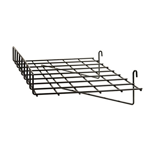 Most Popular Gridwall Shelves