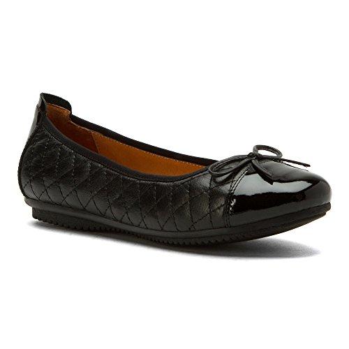 Josef Black Pippa Josef Shoes Flats 25 Womens Seibel Seibel 7wd8z7q