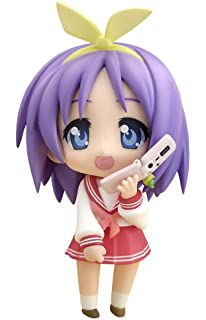 Miyuki Takara Nendoroid Lucky Star Figure by Good Smile Anime