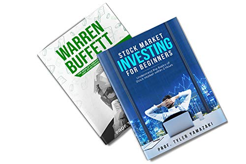 Stock Investing for Beginners: 2-Book Bundle – Stock Market Investing for  Beginners + Warren Buffett