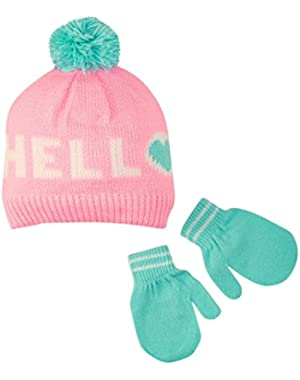 Hats and Glove Sets