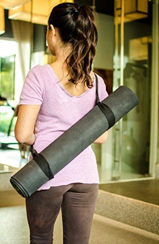 FitLifestyleCo Yoga - Sling - Durable Cotton