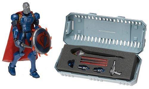 6 Cobra Commander - 5