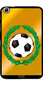 Funda para Samsung Galaxy Tab3 8.0 SM-T310 - Fútbol by hera56