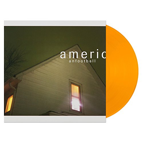 american football vinyl - 5