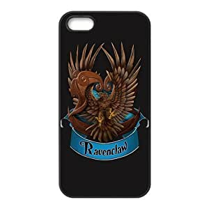 diy zhengHarry Potter Customized Ravenclaw Apple Ipod Touch 4 4th Hard Case Cover phone Cases Covers