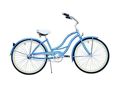Micargi Bicycle Industries Tahiti Single Speed Ride On, S...