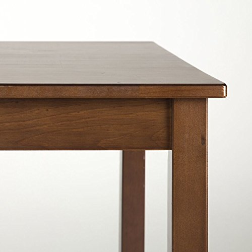 Zinus Espresso Wood Bench by Zinus (Image #5)