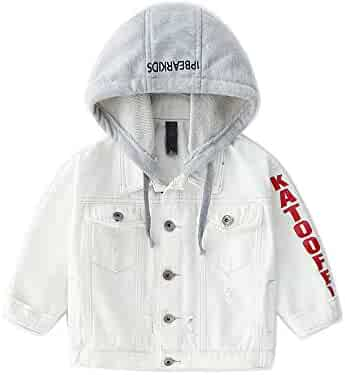 a6fffab5e Shopping Whites - $25 to $50 - Jackets & Coats - Clothing - Boys ...
