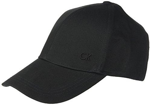 Negro Béisbol Black CK Gorra Cap Baseball Hombre Klein 001 de para Calvin xpYzqSwq
