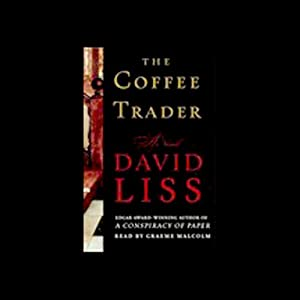 The Coffee Trader Audiobook
