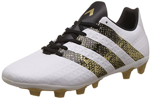 Ace 4 Dormet ftwbla Chaussures Adidas Homme Negbas Blanc Football De 16 Fxg Pour BwEECgxdq7