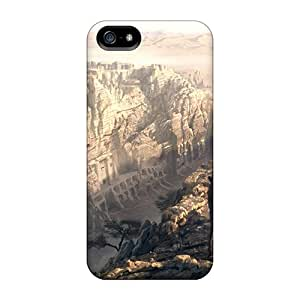 FavorCase Iphone 5/5s Well-designed Hard Case Cover Assassine Creed Protector