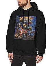 Competitive & Games & Monkey Island 2 Klassieke mode heren hoodie sweatshirt super warm comfortabel casual
