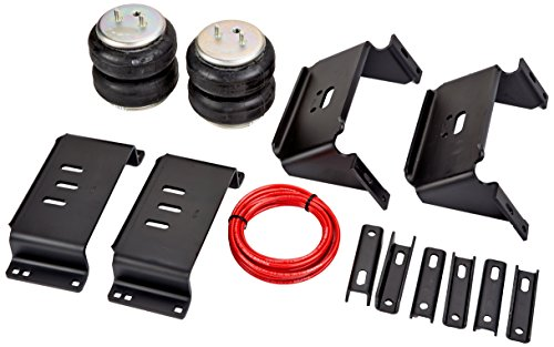Firestone W217602478 Ride-Rite Kit for Dodge RAM 3500 Chassis/Cab (Dodge Ram 3500 Cab Chassis)