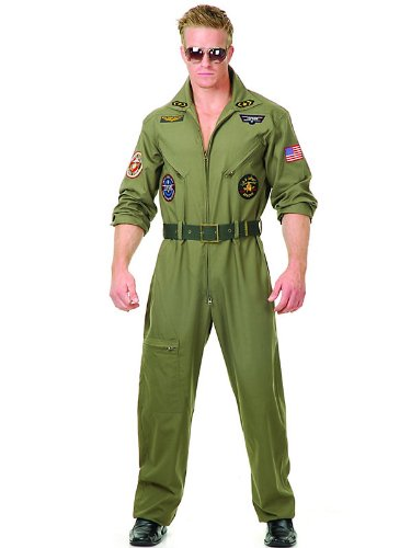 Wing Man Adult Costume - Large -