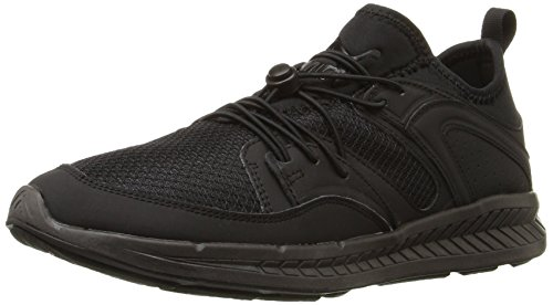 Uomo Minimal Black Puma Ignite Fashion Sneaker Blaze Future dpf4xI