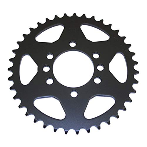 Steel Rear Sprocket - 39T 1986 Suzuki LT230S QuadSport ATV ()