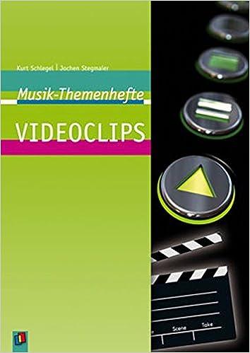 Videoclips: Arbeitsblätter und Unterrichtsvorschläge: Amazon.de ...