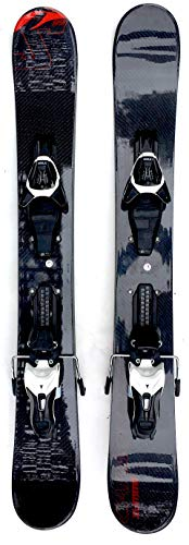cm Skiboards Snowblades with Atomic L10 Release Bindings 2018 ()