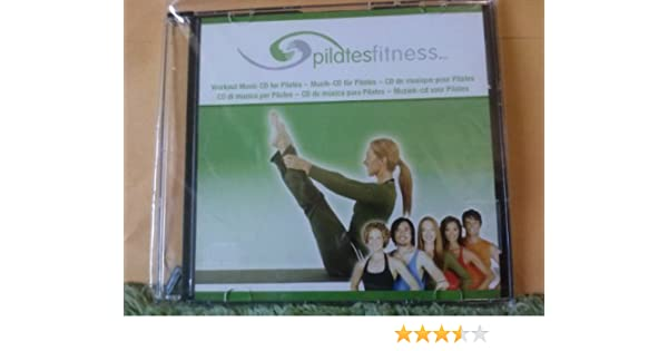 Amazon.com: Pilates Fitness: Movies & TV