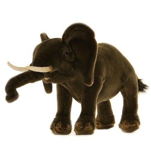 Hansa Asian Elephant Stuffed Plush Plush Plush Animal by Hansa d5ba63