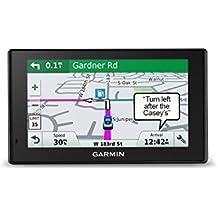 Garmin DriveSmart 70 NA LMT, GPS