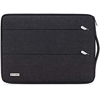SINSIM 13.3 Inch Laptop Sleeve Case with Handle Compatible Apple 13