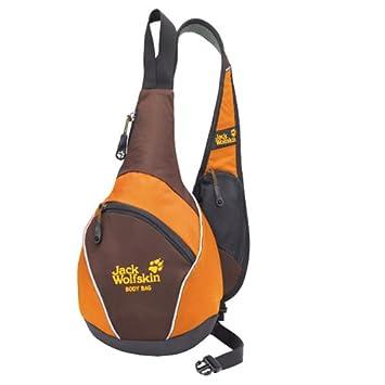 Body LiterSport Bag Wolfskin Pumkin 4 Jack TFJc5K13ul