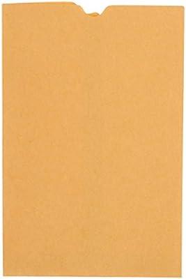 Amazon.com : School Smart Report Card Envelope, 28 lb, 6 x 9 ...