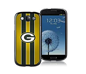 NFL&Green Bay Packers 32_Samsung Galaxy S3 I9300 Case Gift Holiday Christmas Gifts cell phone cases clear phone cases protectivefashion cell phone cases HLNA605584972