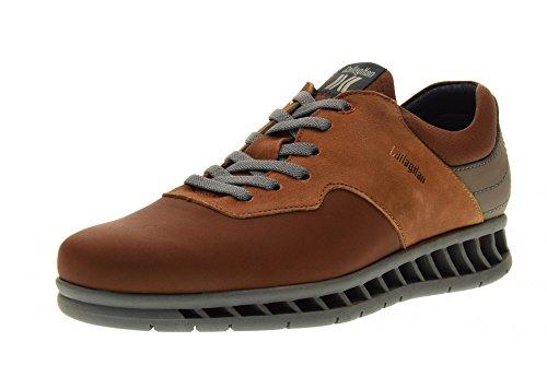 CALLAGHAN Schuhe Männer niedrige Turnschuhe 10.401,5 Brown