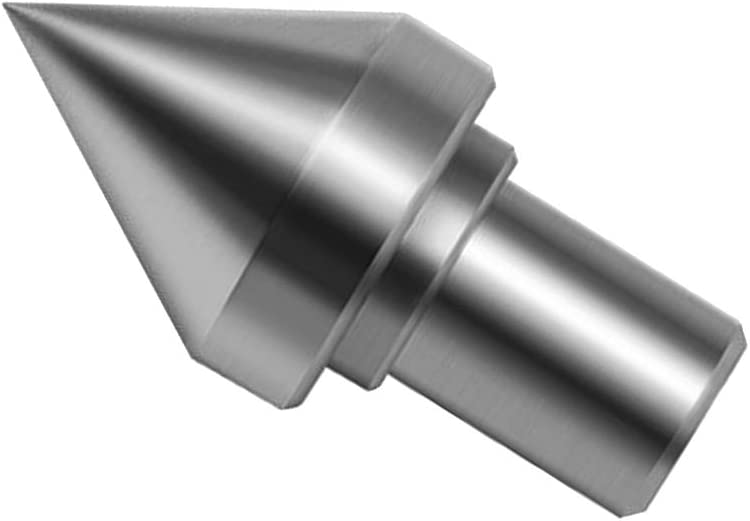 Ideal to Support Your Work at the Tailstock End of Your Lathe Tools LOVIVER Heavy Duty Tailstock Live Center 4 Pieces Great for Metal//Wood Turning 28x14mm