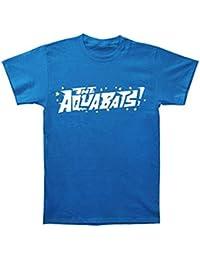 Men's Stars Logo T-shirt Blue