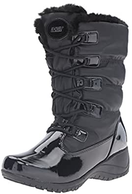 Amazon.com | Khombu Women's Ally Snow Boot | Snow Boots