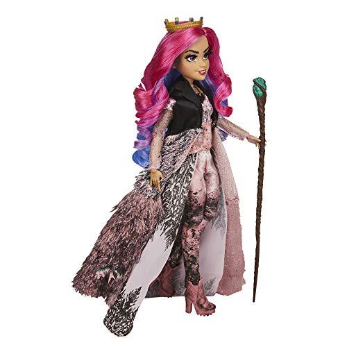 audrey queen of mean