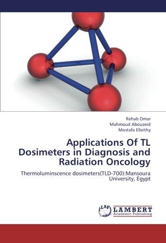 tld dosimeters - 1